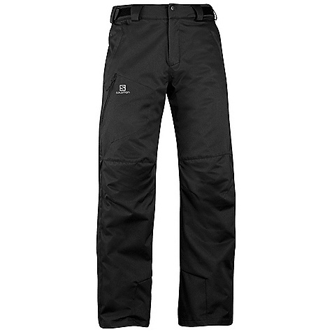 photo: Salomon Impulse Pant synthetic insulated pant