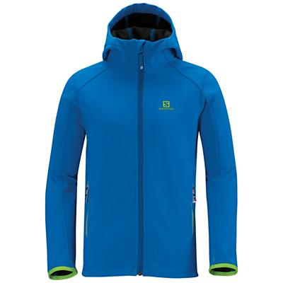Salomon Junior Junin JR Jacket