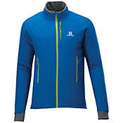 Salomon Men's Momentum Softshell Jacket