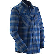 Salomon Men's Mountain Flannel Shirt