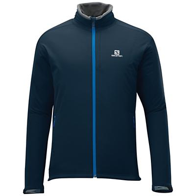 Salomon Men's Nova Softshell Jacket
