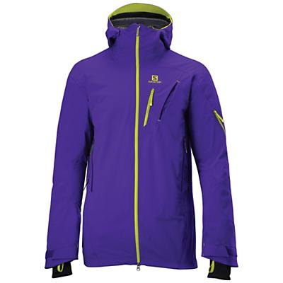 Salomon Men's Quest Motion Fit Jacket