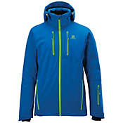 Salomon Men's S-Line 3:1 Jacket