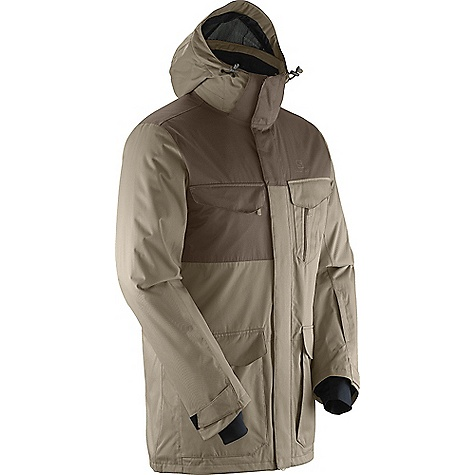 Salomon Sashay 2L Jacket