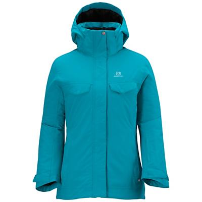 Salomon Junior Sashay JR Jacket