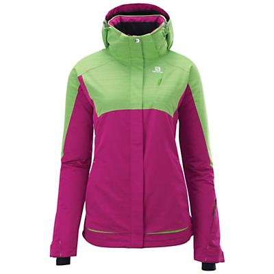 Salomon Women's Sashay Jacket