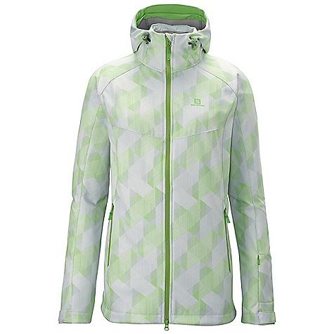 Salomon Snowflirt Premium 3:1 Jacket