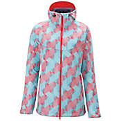 Salomon Women's Snowflirt Premium 3:1 Jacket