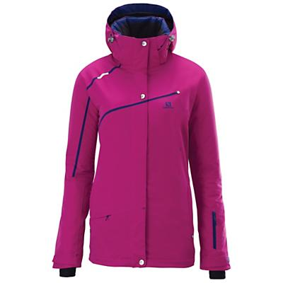 Salomon Women's Supernova Jacket