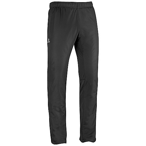 photo: Salomon Men's Superfast II Pant performance pant/tight