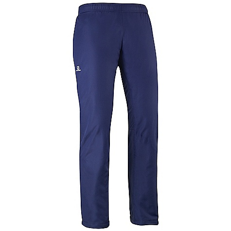 photo: Salomon Women's Superfast II Pant performance pant/tight