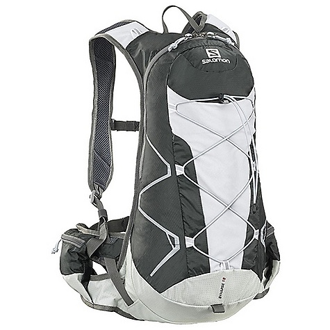photo: Salomon Synapse 15 hydration pack