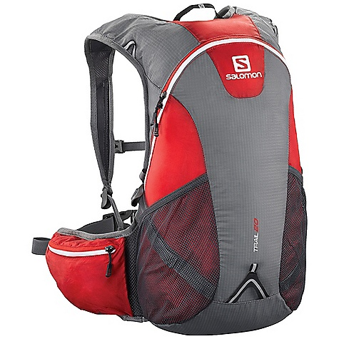 photo: Salomon Trail 20 daypack (under 2,000 cu in)