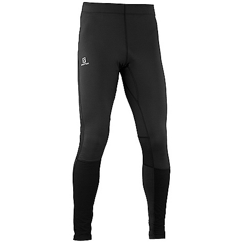 photo: Salomon Trail Tight performance pant/tight