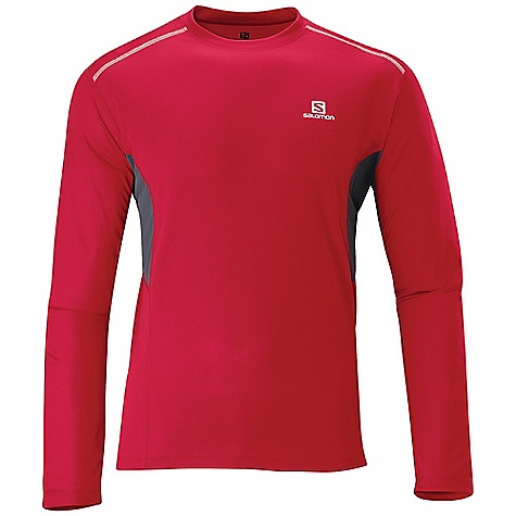 Salomon Trail LS Tee