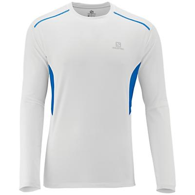 Salomon Men's Trail Long Sleeve Tee