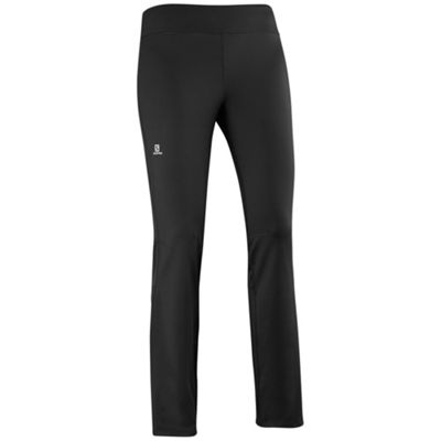 Salomon Women's Trail Runner Warm Pant