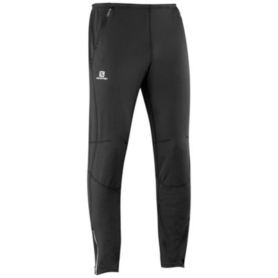Salomon Men's Trail Runner Warm Pant