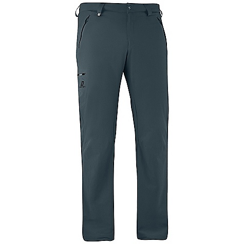 photo: Salomon Wayfarer Pant hiking pant