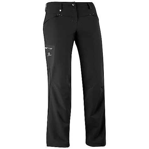 Salomon Wayfarer Winter Pant