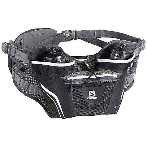 photo: Salomon XT Twin Belt hydration/fuel belt