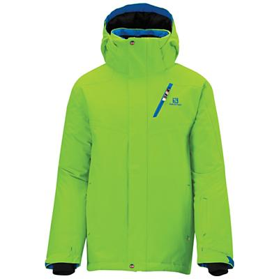Salomon Junior Zero JR Jacket