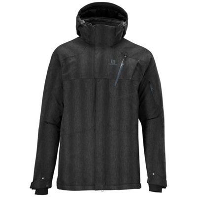 Salomon Men's Zero Jacket
