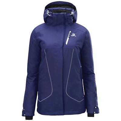 Salomon Women's Zero Jacket