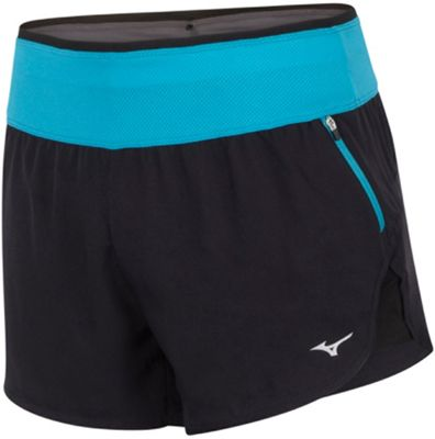 Mizuno Women's Daria Sunset SQ 3.5 Short