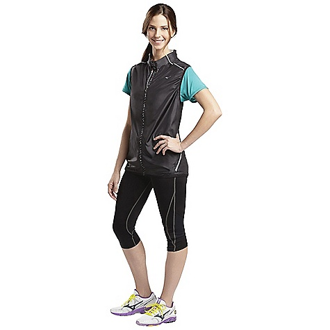 photo of a Mizuno outdoor clothing product