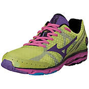 Mizuno Women's Wave Rider 17 Shoe
