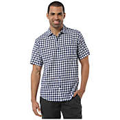 Horny Toad Men's Cuba Libre Short Sleeve Shirt