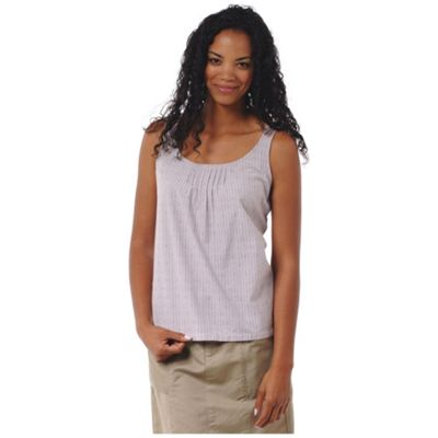 Horny Toad Women's Fanfair Sleeveless Shirt