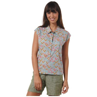 Horny Toad Women's Willowy SS Shirt