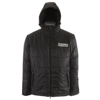 Grenade Standard Down Snowboard Jacket - Men's