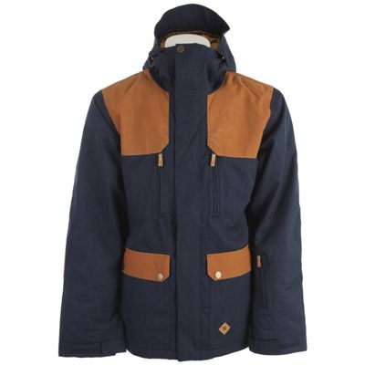 DC Ranger Snowboard Jacket - Men's