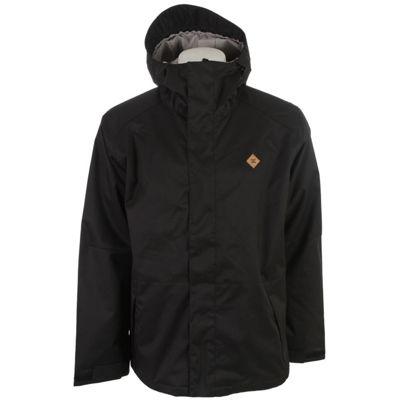 DC Habit Snowboard Jacket - Men's