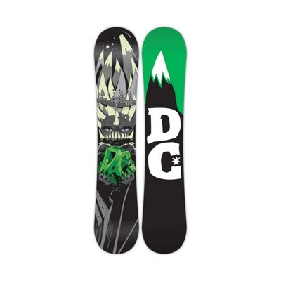 DC Focus Snowboard 149 - Men's
