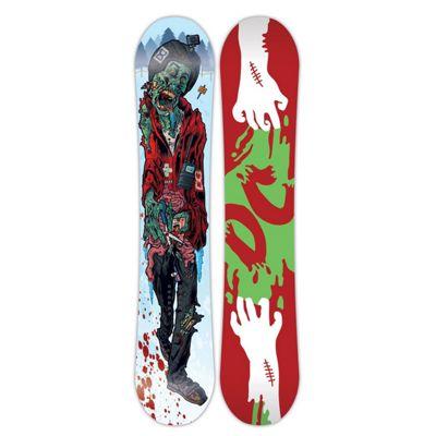 DC Tone Snowboard 149 - Men's