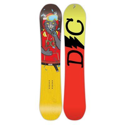 DC Mega Snowboard 153 - Men's