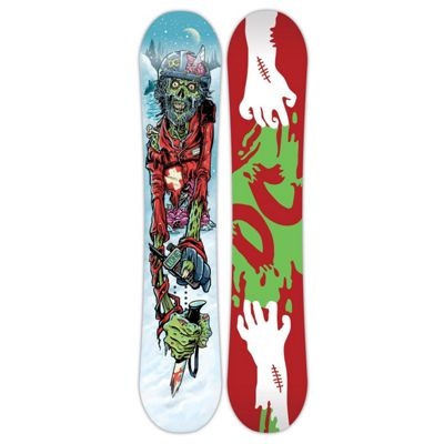 DC Tone Wide Snowboard 154 - Men's