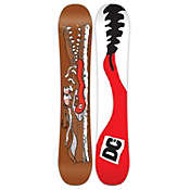 DC MLF Snowboard 156 - Men's