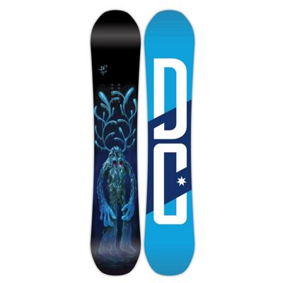 DC Ply Snowboard 156 - Men's