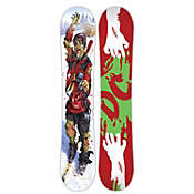 DC Tone Wide Snowboard 157 - Men's