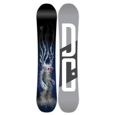 DC Ply Snowboard 159 - Men's