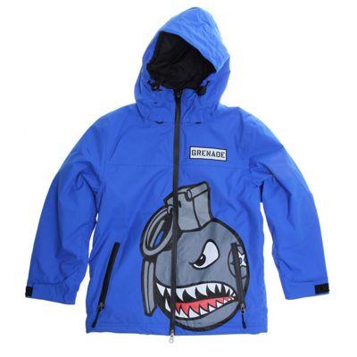 Grenade Recruiter Snowboard Jacket Snowboard Jacket - Kid's