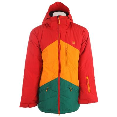 DC Stage Snowboard Jacket - Men's
