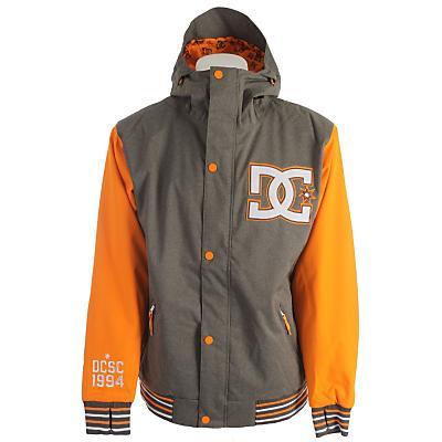 DC Dcla Snowboard Jacket - Men's