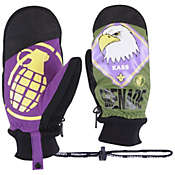 Grenade Pro Model Mittens - Men's