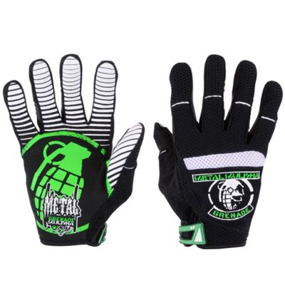 Grenade G.A.S. Metal Mulisha Gloves - Men's